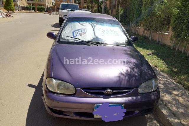 Sephia kia 2000 cairo purple 1887694 car for sale hatla2ee sephia kia purple publicscrutiny Image collections