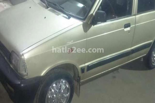 Maruti Suzuki 2007 Monufia Gold 1905193 Car For Sale Hatla2ee