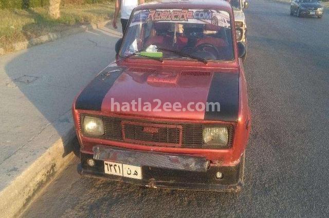 128 Fiat ذهبي