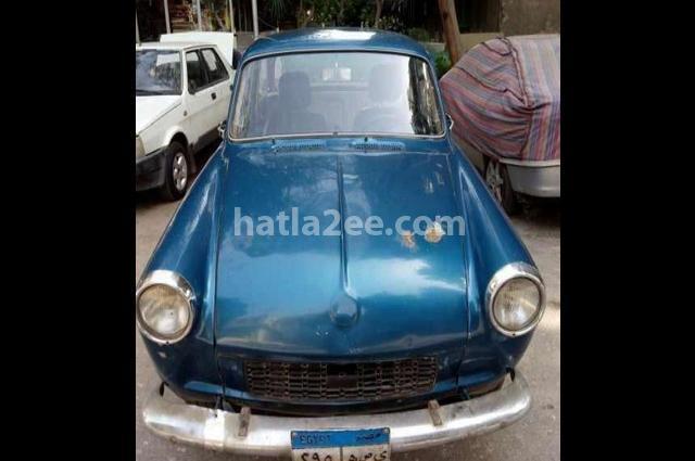 Variant Volkswagen أزرق