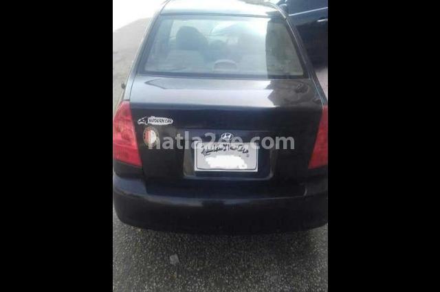 Viva hyundai 2009 ismailia black 1923831 car for sale for Hyundai motor finance fax number