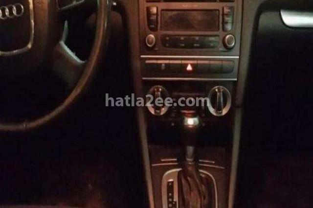 Used Audi A3 2013 for sale Giza
