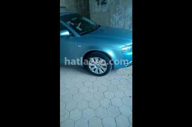 Used Audi A4 2006 for sale 6 October