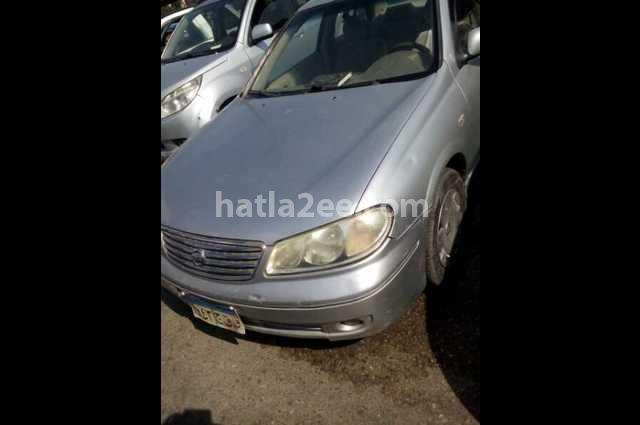 Used Nissan Sunny 2005 for sale Cairo