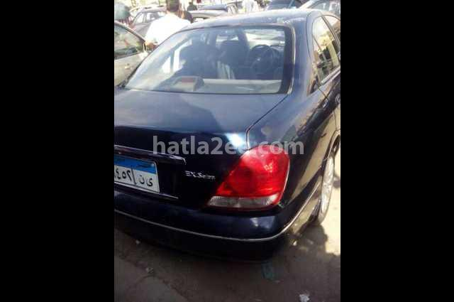 Used Nissan Sunny 2008 for sale Cairo