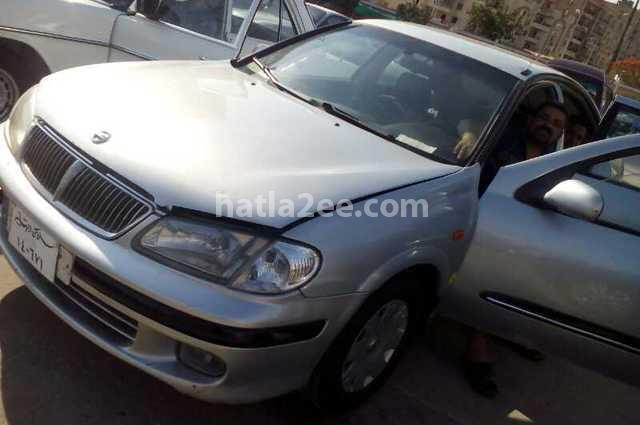 Used Nissan Sunny 2001 for sale Cairo