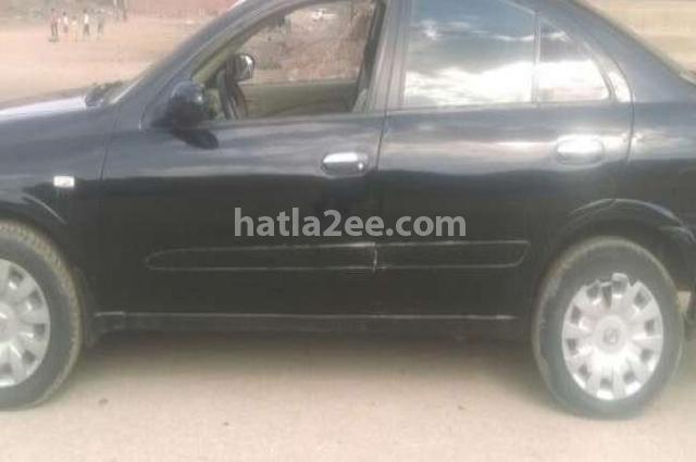 Used Nissan Sunny 2007 for sale Qalyubia