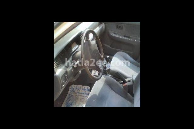 Used Nissan Sunny 1998 for sale Giza