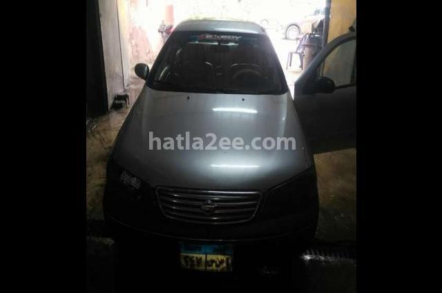 Used Nissan Sunny 2007 for sale Maadi