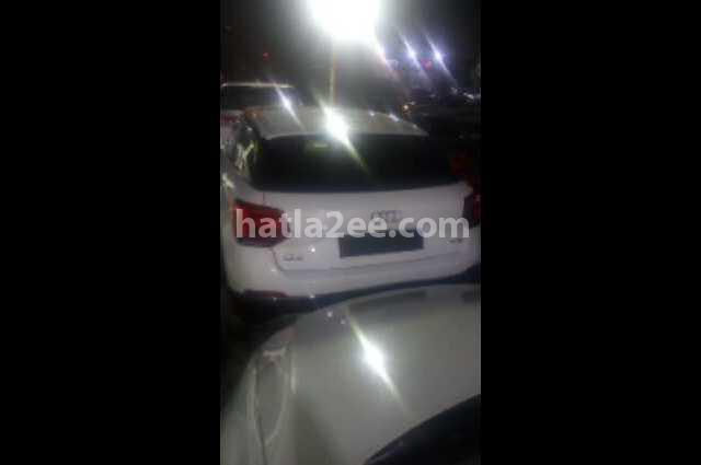 Used Audi Q2 2017 for sale Nasr city