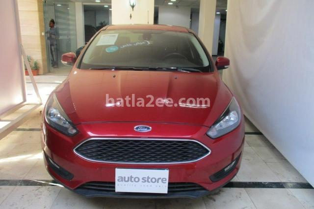 Used Ford Fiesta 2000 for sale Al Shorouk