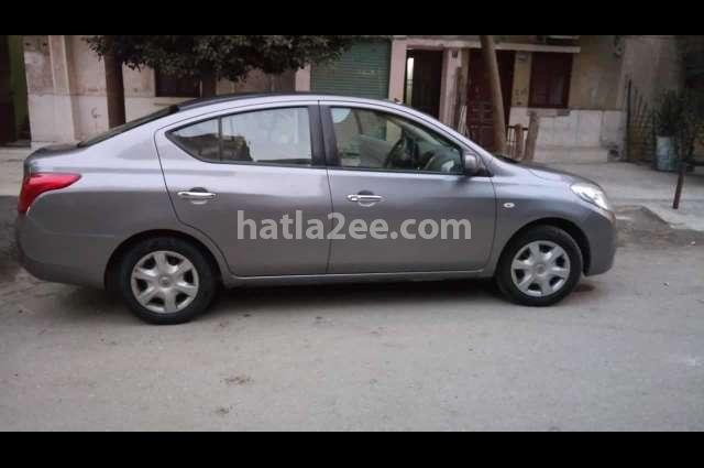 Used Nissan Sunny 2013 for sale Cairo