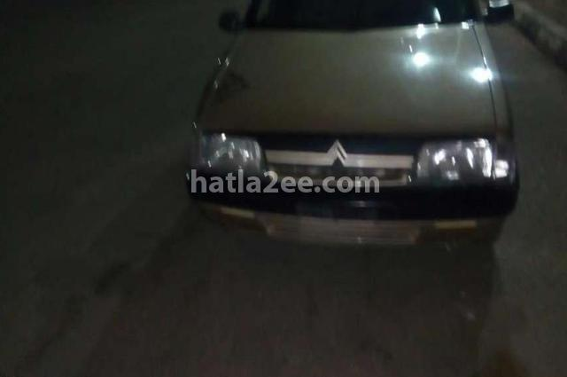 Used Citroën ZX 1996 for sale Luxor