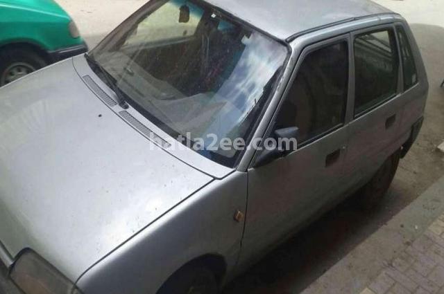 Used Citroën Ax 1995 for sale Alexandria