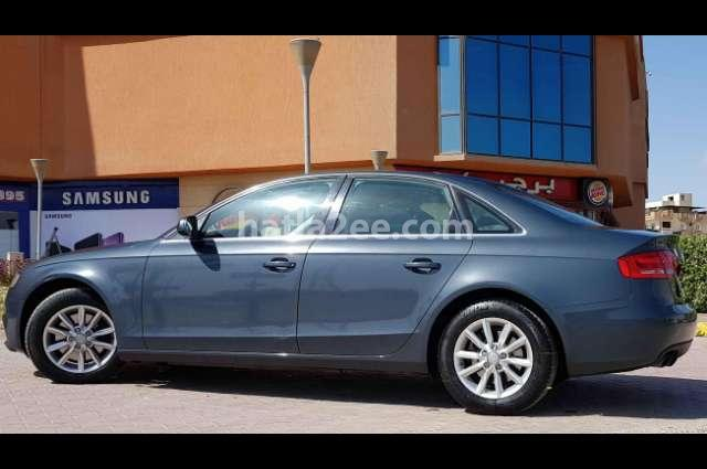 Used Audi A4 2011 for sale 6 October