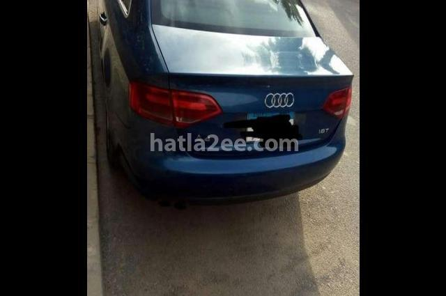 Used Audi A4 2009 for sale Cairo