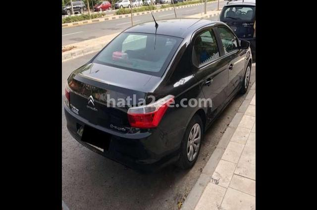 Used Citroën C Elysee 2014 for sale Cairo