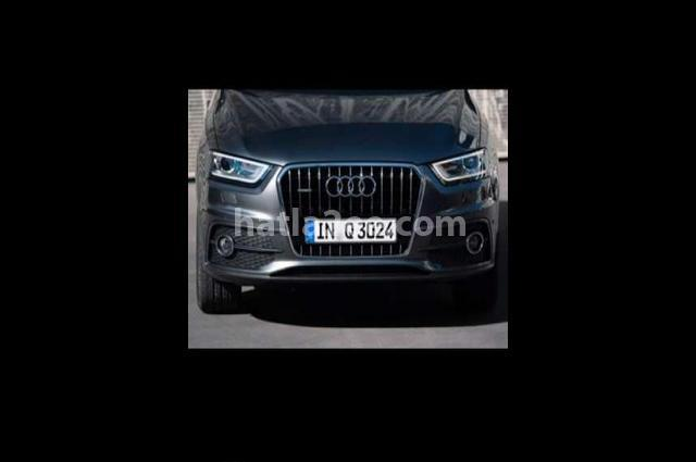 Used Audi Q3 2016 for sale Cairo
