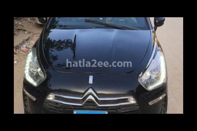 Used Citroën DS5 2013 for sale El Haram