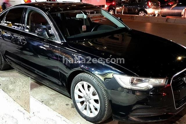 Used Audi A6 2014 for sale Alexandria city