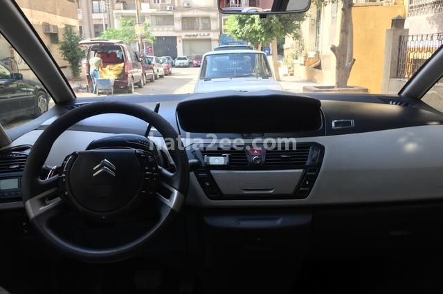 Used Citroën C4 Grand Picasso 2008 for sale Cairo