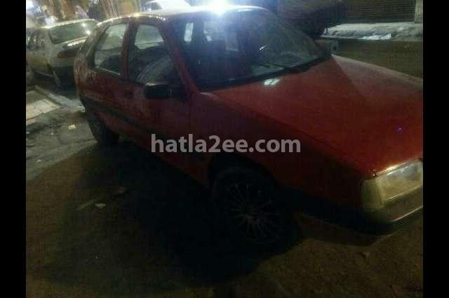 Used Citroën ZX 1997 for sale Ain Shams