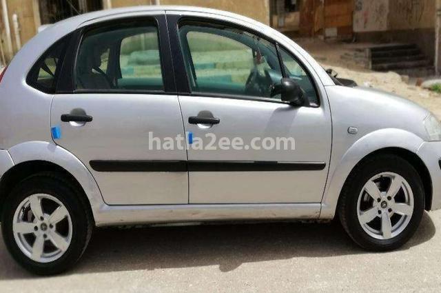 Used Citroën C3 2003 for sale Ismailia