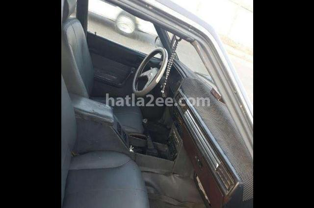 Used Mitsubishi Lancer 1982 for sale Giza