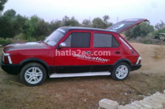 Used Fiat 127 1983 for sale Cairo