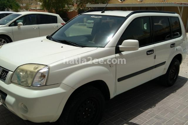 Xtrail Nissan Doha White 2000015 Car For Sale Hatla2ee