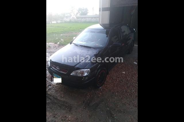 Used Opel Astra 2000 for sale Damanhur