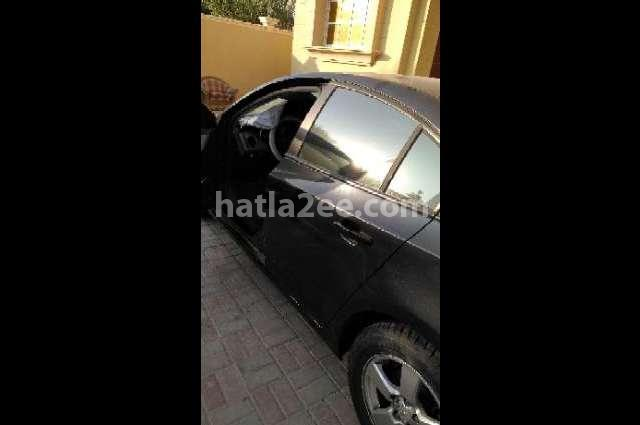Cruze Chevrolet 2012 Abu Dhabi Black 2059590 Car For