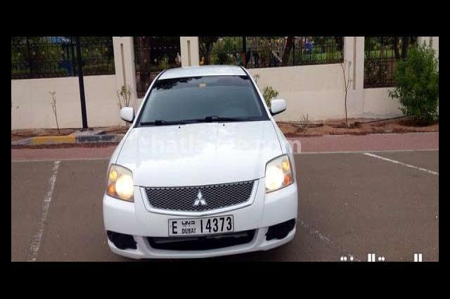 Galant Mitsubishi 2012 Dubai White 2070623 Car For Sale Hatla2ee