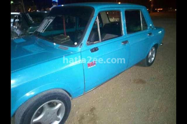 Used Fiat 128 1975 for sale 10th of Ramadan