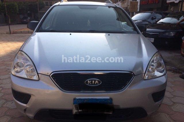 Used Kia Carens 2012 for sale Nasr city
