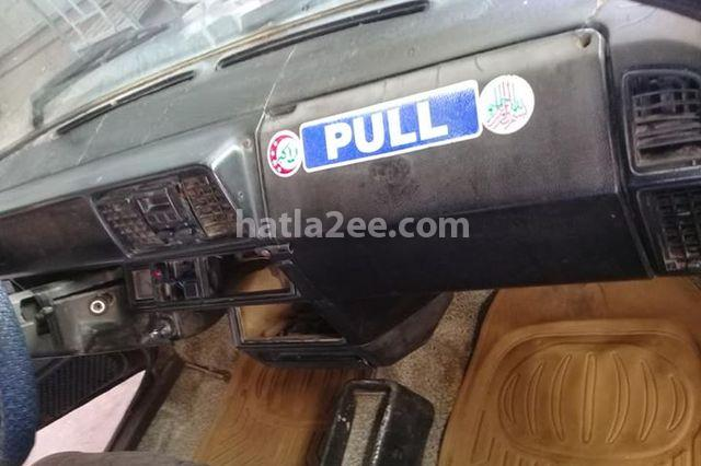 Used Fiat Shahin 1983 for sale Giza
