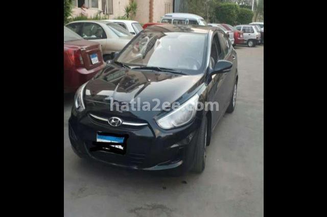 Accent hyundai 2015 alexandria black 2093802 car for for Hyundai motor finance fax number