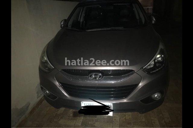 Ix 35 hyundai 2015 alexandria bronze 2101623 car for for Hyundai motor finance fax number