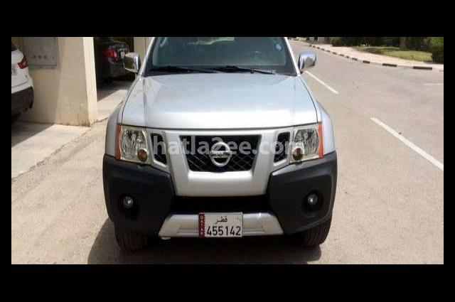 Xterra Nissan 2011 Doha Silver 2105324 Car For Sale Hatla2ee