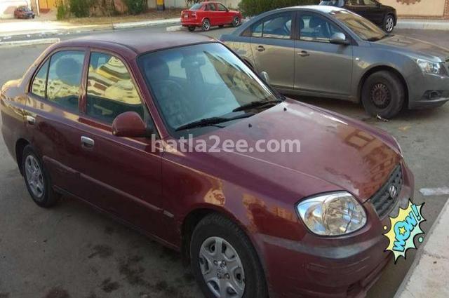 Verna hyundai 2009 monufia dark red 2106932 car for sale for Hyundai motor finance fax number