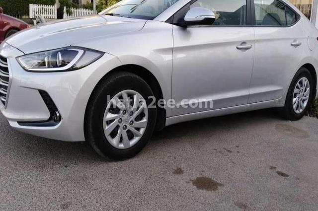 Elantra hyundai 2017 alexandria silver 2108430 car for for Hyundai motor finance fax number