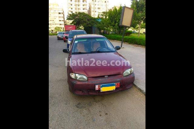 Used Hyundai Accent 2006 for sale Cairo