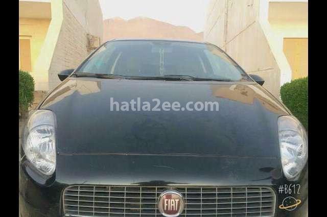 Used Fiat Punto 2010 for sale Maadi