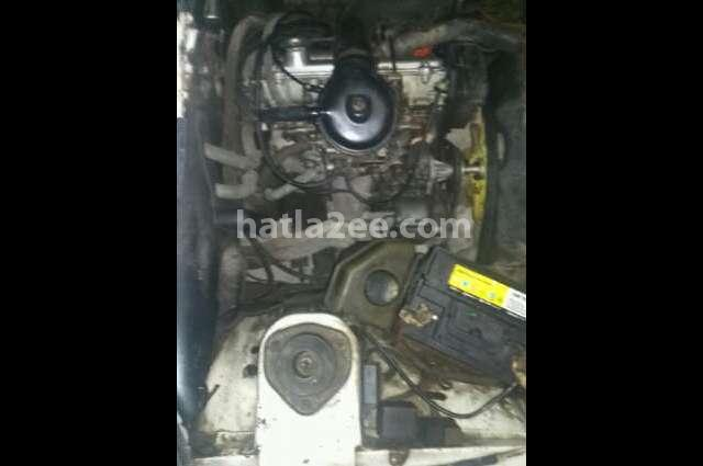 Used Fiat Shahin 1998 for sale Marsa Matrouh