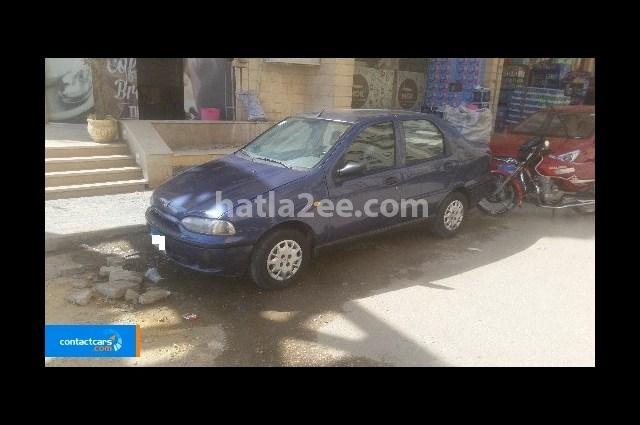 Used Fiat Siena 2003 for sale Cairo