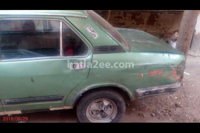 Used Fiat 132 1975 for sale Shobra