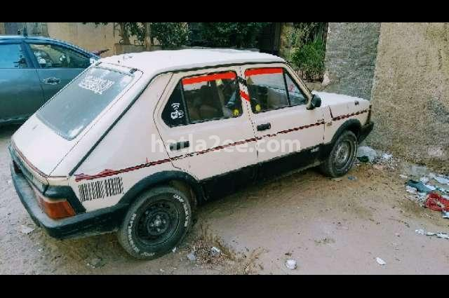 Used Fiat 127 1983 for sale Maadi