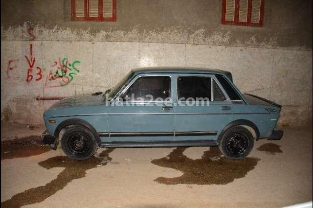 Used Fiat 128 1989 for sale Sohag