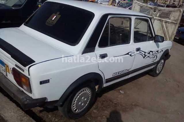 Used Fiat 128 1982 for sale Shobra