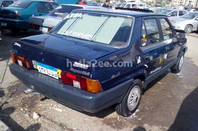 Used Fiat Regata 1984 for sale Cairo